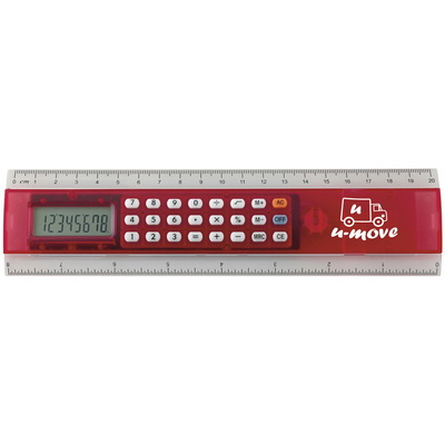 Image of Ruler Calculator