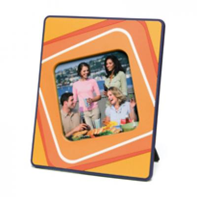 Image of Soft PVC Desk PhotoFrame