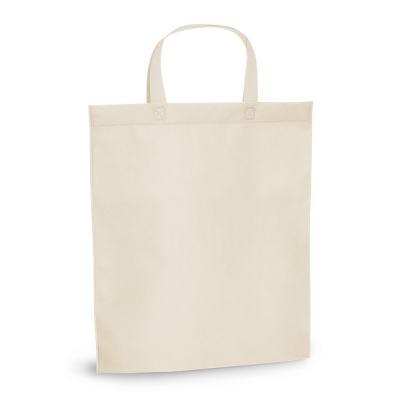 Image of Bag NonWoven Thermo Sealed 30 Cm Handles
