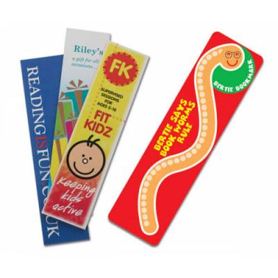 Image of Card Bookmarks