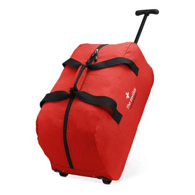 Image of Trolley travel bag