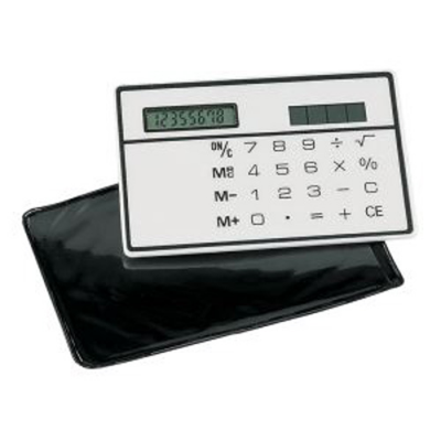 Image of Slim Calculator