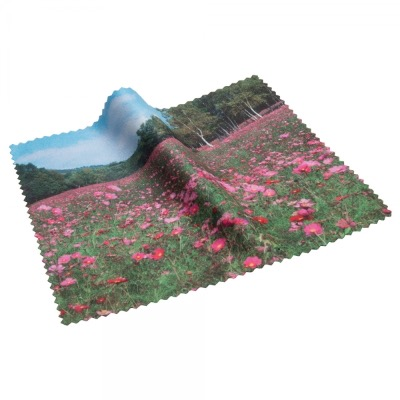 Image of Microfibre Lens Cloth (Small)