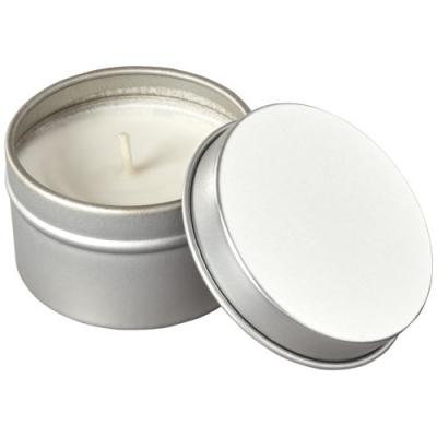 Image of Luva Candle in Tin