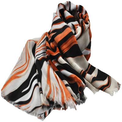 Image of Bamboo Fibre Scarves