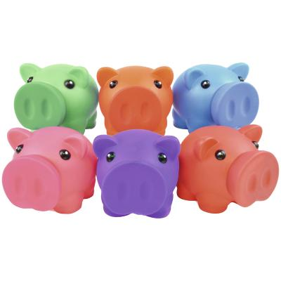 Image of Rubber Nose Piggy Bank