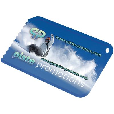 Image of Credit Card Ice Scraper
