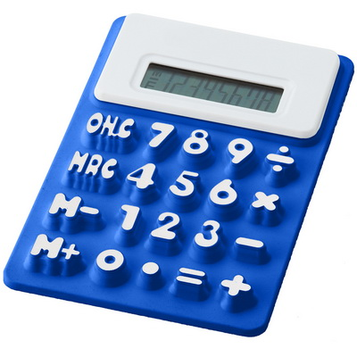 Image of Splitz flexible calculator