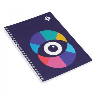 Image of Recycled Notebook Full Colour A5